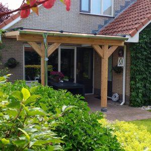 goedkoop veranda bouwpakket?